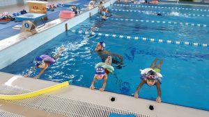 2016 Çocuk Yüzme Eğitimleri 4