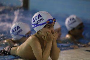 14 Çocuk Yüzme Eğitimi Albümü 2