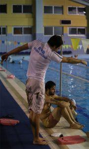 Mustafa Hoca Yetişkin Büyüklere Yüzme Eğitimi Albümü