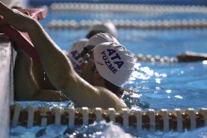Mustafa Hoca Yetişkin Büyüklere Özel Yüzme Eğitim Kursu 3