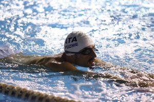 Mustafa Hoca Yetişkin Büyüklere Özel Yüzme Eğitim Kursu