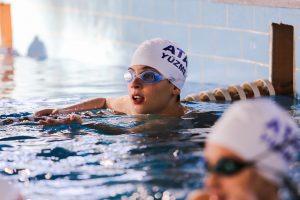 Yakacık Çocuk Yüzme Dersleri Mart 2015 Albümü 4