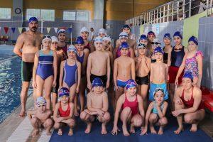 Yakacık Çocuk Yüzme Dersleri Mart 2015 Albümü 1