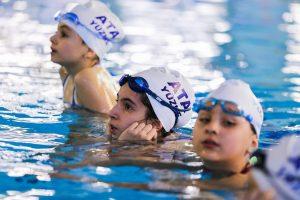 Yakacık Çocuk Yüzme Dersleri Mart 2015 Albümü 6