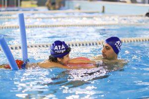 Yakacık Çocuk Yüzme Dersleri Mart 2015 Albümü 13