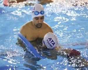 Minik Yüzücüler Kurs Albümleri 3