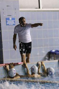 Ömer Kucukkurt Yetişkin Büyüklere Özel Yüzme Eğitimi