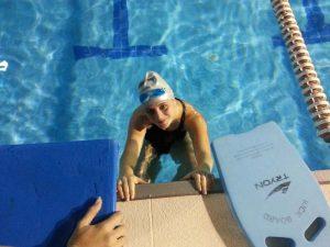 Özel Yüzme Ders Eğitimi