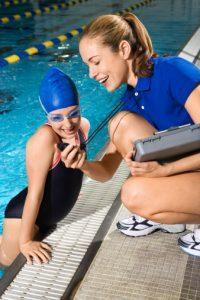 Özel Yüzme Eğitimi Derslerimiz 2
