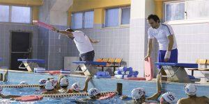Çocuk Yüzme Eğitimi Albümü 8