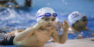 Minik Yüzücüler Kurs Albümleri 4
