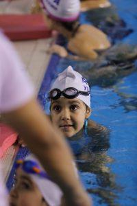 Yakacılık Çocuk Yüzme Eğitimi Albümü 3