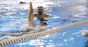 Yetişkin Büyüklere Özel Birebir Yüzme Kursları