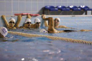 Yetişkin Büyüklere Özel Birebir Yüzme Dersleri