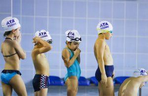 Minik Yüzücüler Kurs Albümleri 5