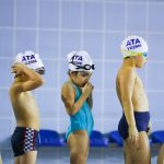 Pendik Çocuk Yüzme Okulu