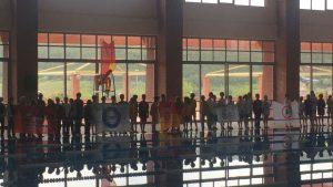 Marmara Eğitim Kurumları Yüzme Şenlikleri 2