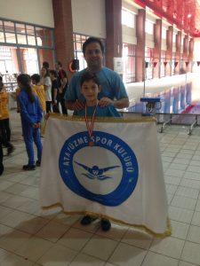 Marmara Eğitim Kurumları Yüzme Şenlikleri 5