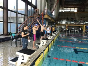 XIII INTERNATIONAL SWIMMING MEETING, DOLPHIN CUP 2017 7