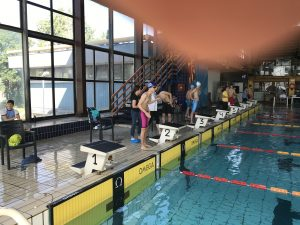XIII INTERNATIONAL SWIMMING MEETING, DOLPHIN CUP 2017 4