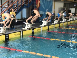 XIII INTERNATIONAL SWIMMING MEETING, DOLPHIN CUP 2017 3