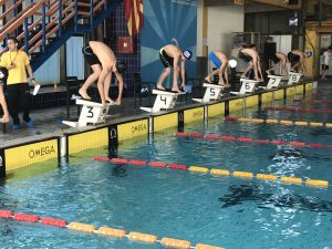 XIII INTERNATIONAL SWIMMING MEETING, DOLPHIN CUP 2017 5