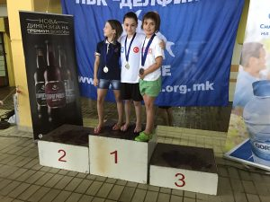 XIII INTERNATIONAL SWIMMING MEETING, DOLPHIN CUP 2017 9
