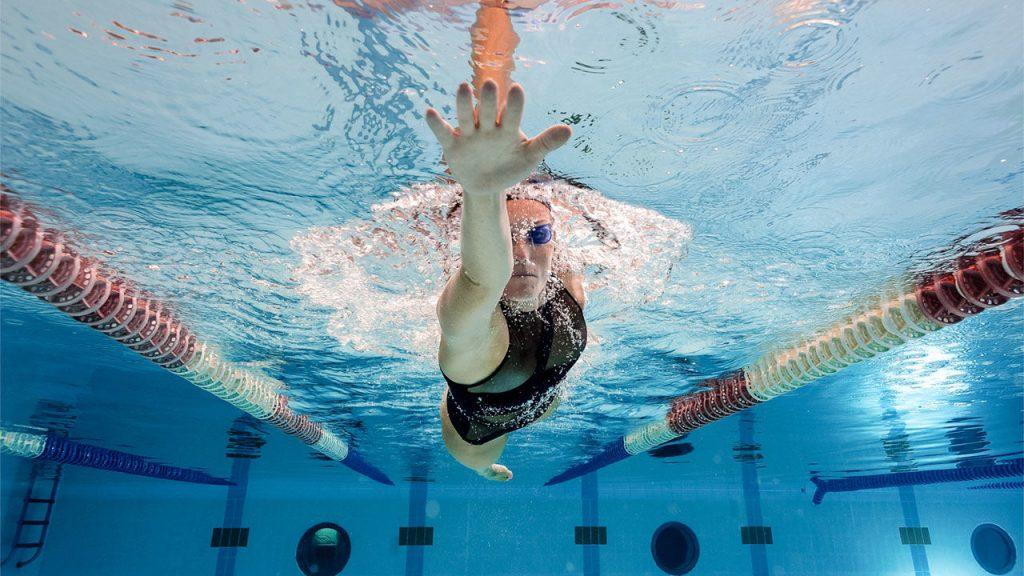istanbul yüzme kursları