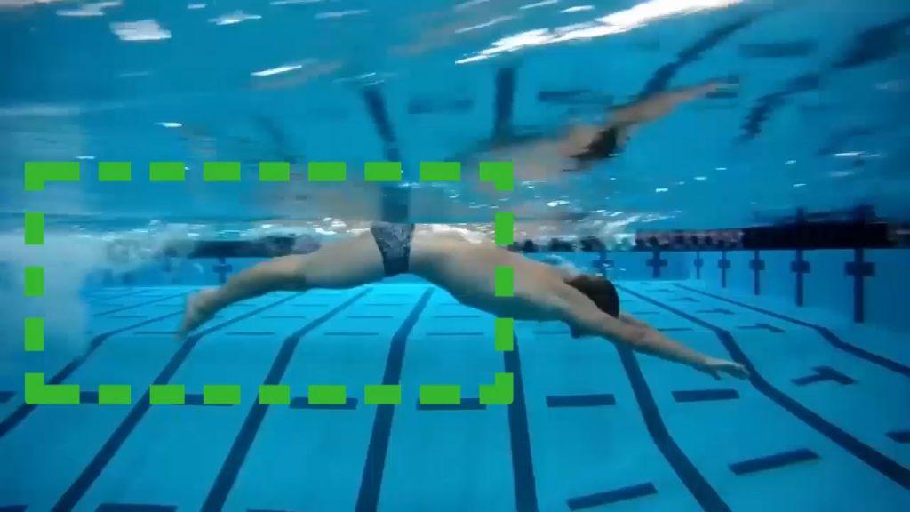 kelebek yüzme