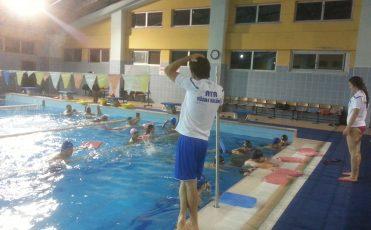 Yetişkin Yüzme Eğitim Albümü-2