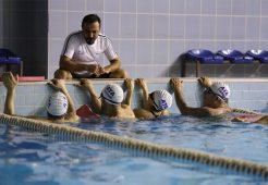 2015 Yüzme Kursları