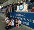 Ata Yüzme Spor Kulübü Tekirdağ Yüzme Yarışları