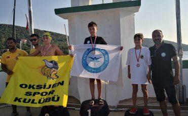 30 Agustos Zafer Bayramı Yüzme Yarışları