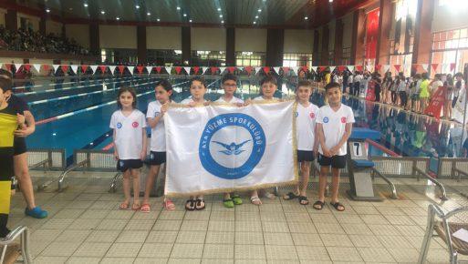 04 Mayıs 2019 Marmara Eğitim Kurumları 9-10 Yaş Yüzme Şenlikleri – 2019