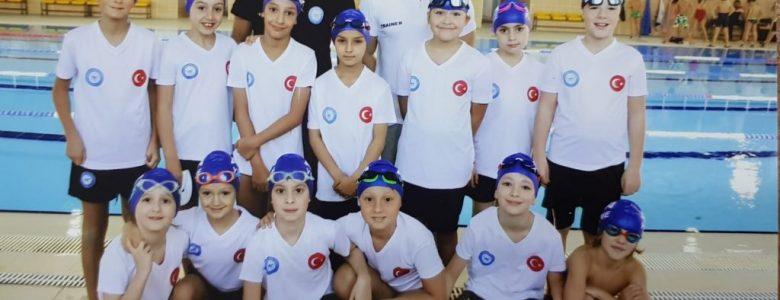 Maltepe Ata Yüzme Spor Kulübü