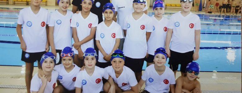 Cumhuriyet Bayramı Yüzme Müsabakaları – İstanbul