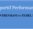 Sportif Performans
