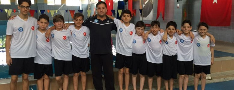 XIII INTERNATIONAL SWIMMING MEETING, DOLPHIN CUP 2017