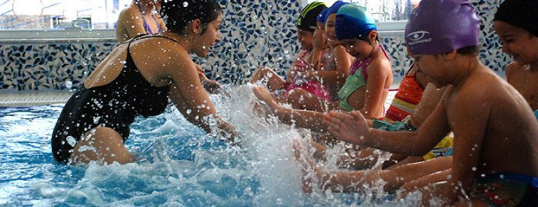 Ana Okulları Yüzme