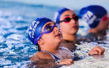 Yüzme Öğrenme Kursları