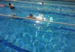 Ataşehir Yüzme Havuzu Hakkında