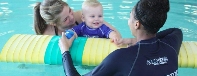 Bebek Yüzme Kursu ve Havuzu