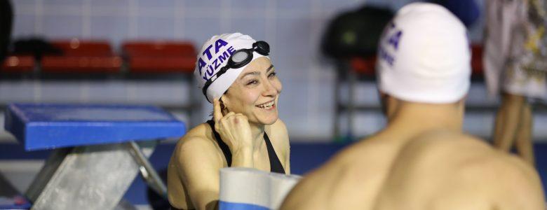 Yetişkin Yüzme Eğitimi Albümü – 3