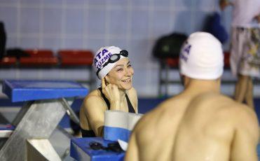 Yetişkinler İçin Anadolu Yakası Yüzme Kursu