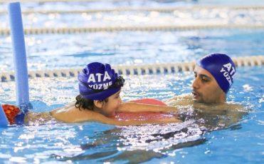 Yüzmenin Çocuk Gelişiminde Etkisi