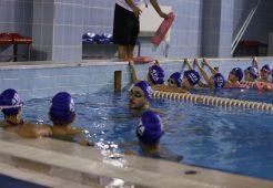 Çocuk Yüzme Eğitimi