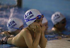 Çocuklara Yüzme Eğitimi Nasıl Verilir?
