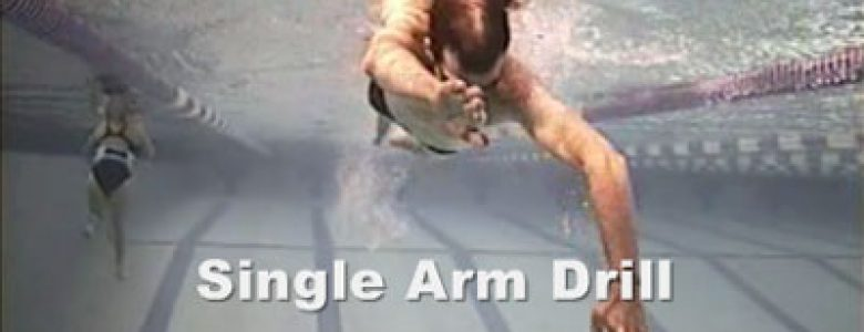 Yüzmede Drill Nedir ?