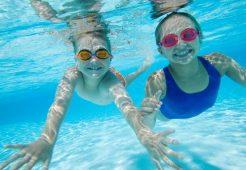 Garantili Yüzme Kursu