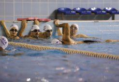 İlk Yüzme Dersinde Neler Yapılır?